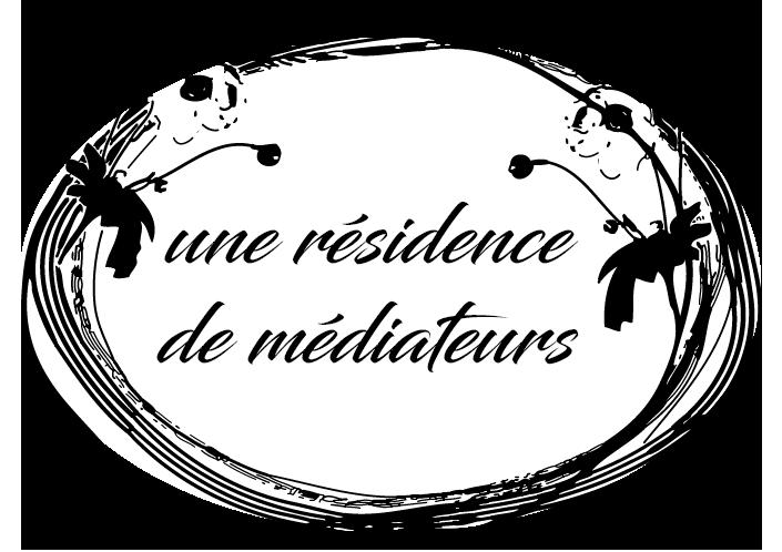 une résidence de médiateurs